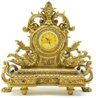 Orient Three Star Clock