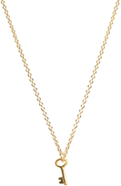 Dogeared MG1592 Unlock Your Potential reminder necklace