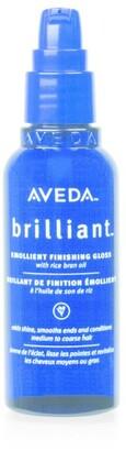 Aveda Brilliant TM Emollient Finishing Gloss