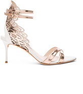 Sophia Webster Micah 70mm Leather Heels