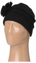 San Diego Hat Company WFH7898 Wool Flower Cap