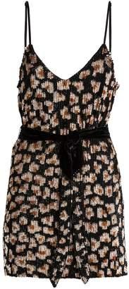 retrofete Sequin Claire Dress