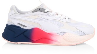 Puma Women'sRS-X Ombre Mesh Sneakers