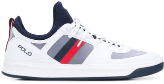 Polo Ralph Lauren low top sneakers