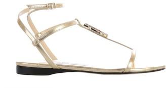 Jimmy Choo Alodie Sandals