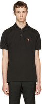Paul Smith Black Gent's Polo