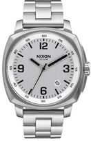 Nixon Men's Charger Bracelet Watch, 42Mm