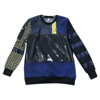 NO KA 'OI No Ka Oi Blue Knitwear for Women