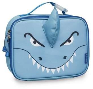 Bixbee Shark Lunchbox