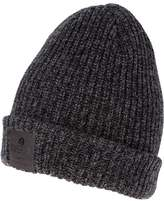 Superdry Surplus Downtown Hat Charcoal Twist