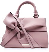 Carvela Rhian bow tote bag