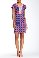 Julie Brown Heather Shift Dress