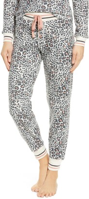 PJ Salvage Jam Tie Waist Lounge Pants