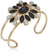 Vera Bradley Holiday Glitz Cuff Bracelet