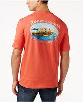Tommy Bahama Men's Grass Bottom Boat T- Shirt