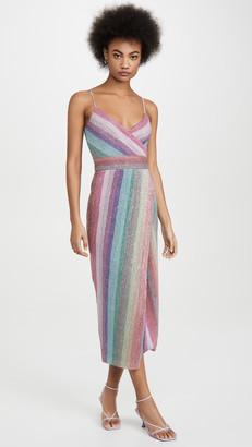 Saylor Meghan Midi Dress