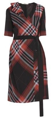 Marco De Vincenzo 3/4 length dress
