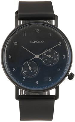 Komono Wrist watches