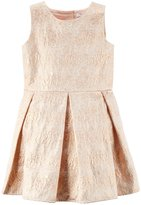 Carter's Holiday Dress (Toddler/Kid) - Light Pink-6