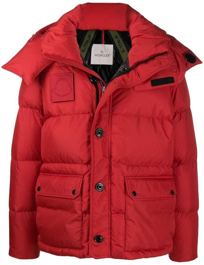 46d4b769f Dary short down jacket
