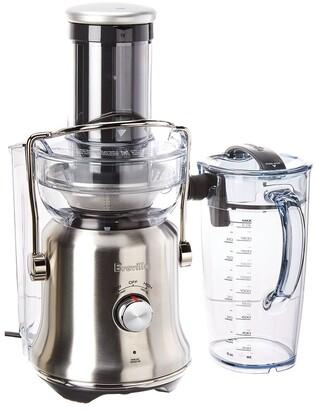 Breville Juice Fountain Cold Plus Juicer