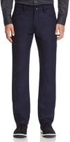 Armani Collezioni Regular Fit Trousers