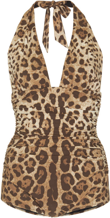2f231ca634b Dolce & Gabbana One Piece Swimsuits - ShopStyle