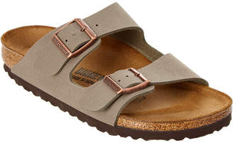 Birkenstock Women's Arizona Birkibuc Narrow Sandal