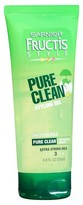 Garnier Fructis® Style Pure Clean Extra Strong Hold Styling Gel 6.8 oz