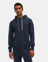 Reigning Champ Pullover Hoodie Midweight Terry in Steel