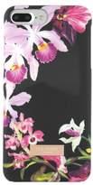 Ted Baker Sidra Garden Iphone 6/6S/7/8 Plus Case - Black
