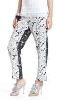 Tracy Reese 3/4 Pant