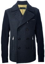 DSquared Dsquared2 Double breasted pea coat