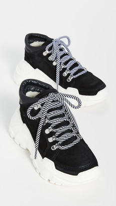 Last Trance Boots