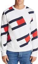 Tommy Hilfiger Graphic Logo Sweatshirt