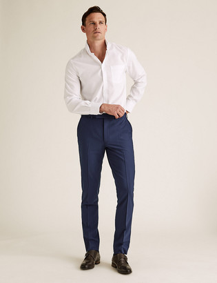Marks and Spencer The Ultimate Slim Fit Trousers