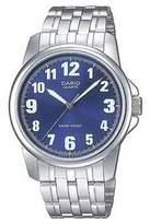 Casio Men's MTP1216A-2B Metal Quartz Watch