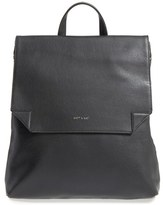 Matt & Nat 'Volta Slim' Vegan Leather Backpack