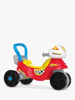 Vtech 3-In-1 Motorbike Ride-On Toy