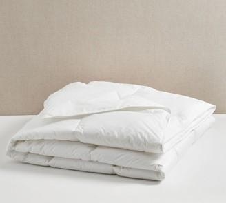 Pottery Barn Micromax AAFA Certified Down-Alternative Comforter