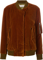 Golden Goose Deluxe Brand Jonie bomber jacket - women - Cotton/Cupro/Viscose - S