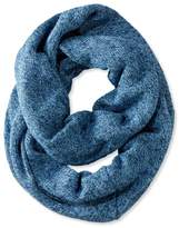 L.L. Bean Women's Cotton Ragg Infinity Scarf