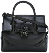 Versace 'Palazzo Empire' tote - women - Leather - One Size