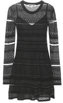 McQ by Alexander McQueen Knitted Dress