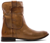 Frye Paige Short Riding Boot