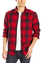 O'Neill Men's Oakridge Flannel