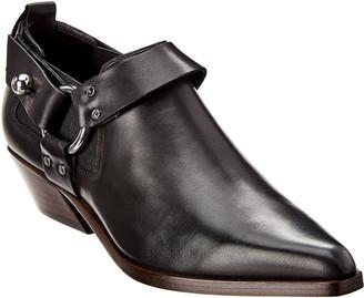 Rag & Bone Westin Harness Leather Bootie
