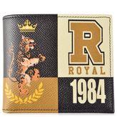 Dolce & Gabbana Leopard Wallet