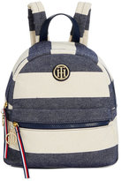 Tommy Hilfiger Rugby Small Dome Backpack, Created for Macy's