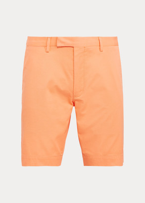 Ralph Lauren Stretch Slim Fit Chino Short